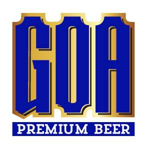 Goa Beer logo